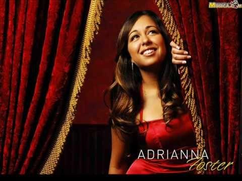 Hombre Gitano - Adriana Foster