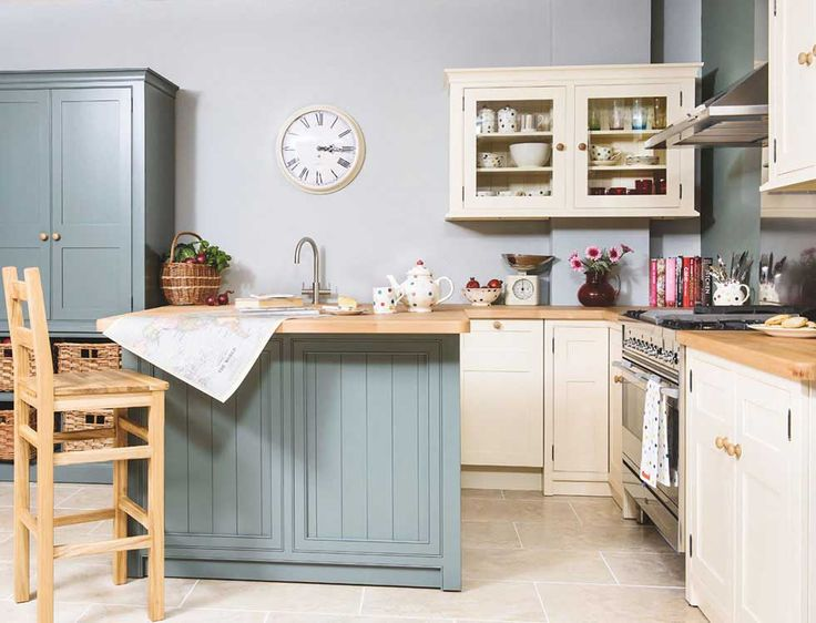 English Kitchen Classic Creamery Style Kitchens Konyh K