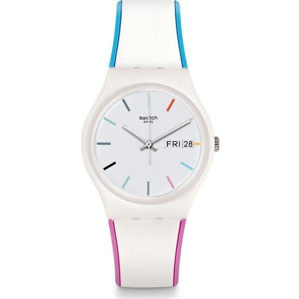 Orologio Swatch Gent Edgyline Gw708 Orologio Swatch Unisex
