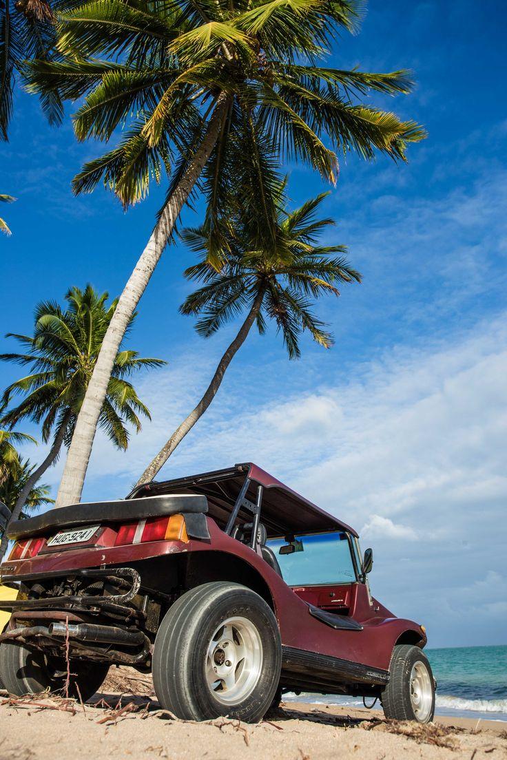 Passeio de Buggy por Maragogi. #Maragogi #SalinasMaragogi #Buggy #Beach #Brazil