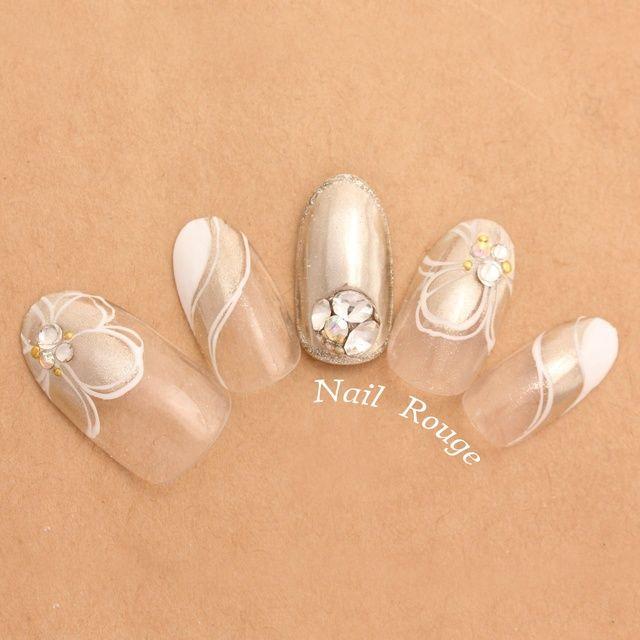 ネイル(No.1944438)|ジオメトリック |オールシーズン |パーティー |冬 |バレンタイン |ハンド | かわいいネイルのデザインを探すならネイルブック!流行のデザインが丸わかり!