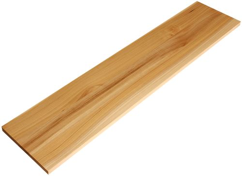 Best Clear Poplar Stair Riser Wood Stairs Stairs Treads 640 x 480