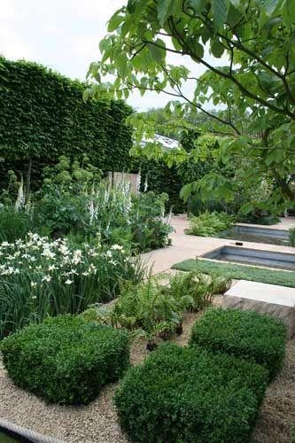 The Reflective #Garden RHS Chelsea Flower Show