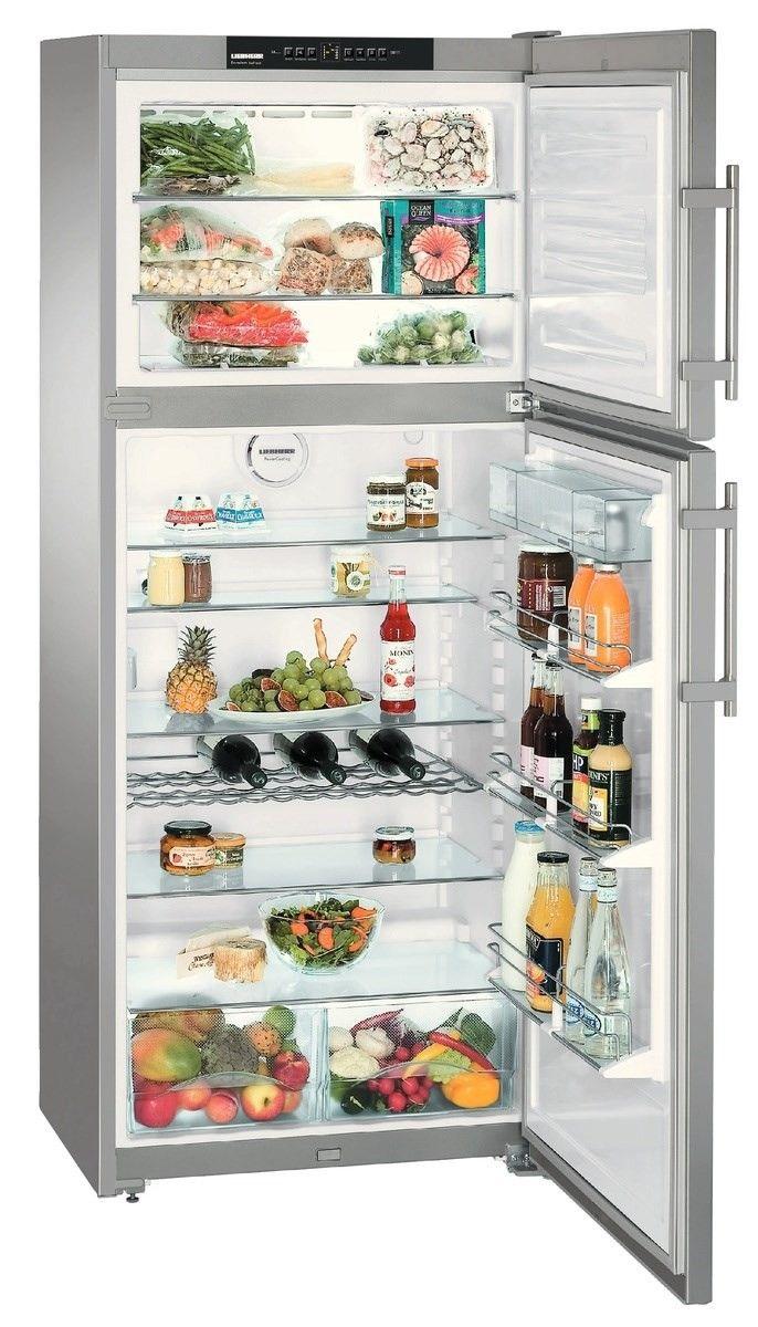 Inredning kyl och frys side by side : 78 best Silver & Stainless Steel Fridge Freezers images on ...