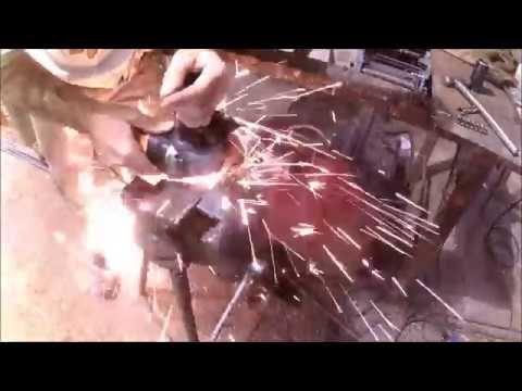 DIY Como hacer un llavero destapador con cadena de moto