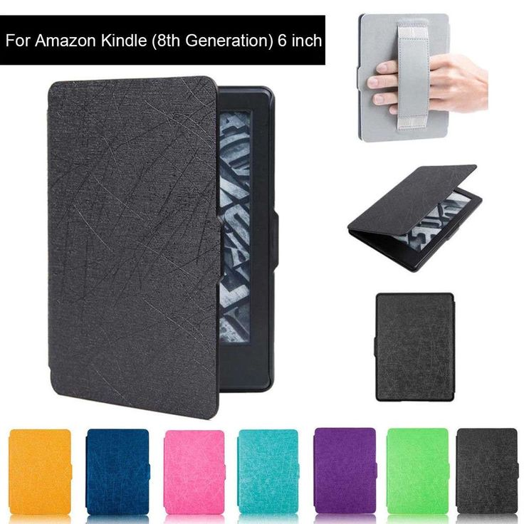 The lightest and thinnest protective cover for Amazon new kindle. Magnetic clasp ensures cover is securely closed. Not from for Amazon. - If we have not given you reason enough for 5-star grades on each DSR .   eBay!