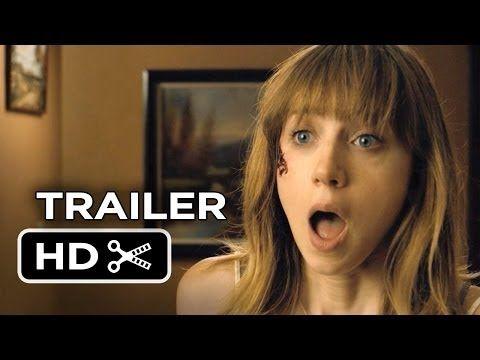 The Pretty One TRAILER 1 (2014) - Jake Johnson, Zoe Kazan Comedy Movie HD - YouTube