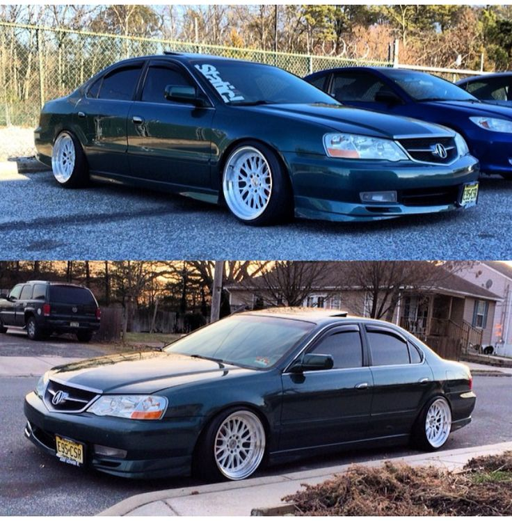 Pin By Travis Renaldo On Acura Tl