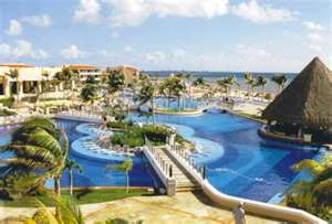 Moon palace resort cancun mexico favorite places i ve been pinter