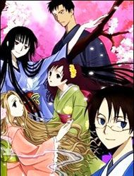xxxHOLiC Shunmuki #3- Tsubasa/xxxHOLiC project. A 4 part OVA consisting of two OVAs for each series, with plots linked together. Direct sequel to the events on xxxHOLiC - Kei, with special guests. SUB- http://www.animejolt.org/xxxholic-shunmuki-episode-1 (NO DUB)