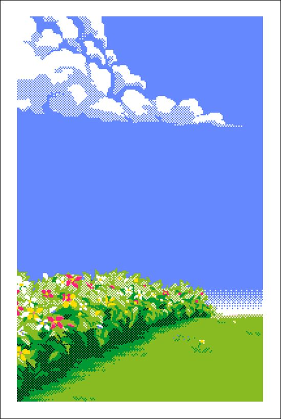 A blog devoted to scenery in video games. Amazing!