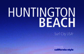 Free Things to Do in Huntington Beach | Surf City USA
