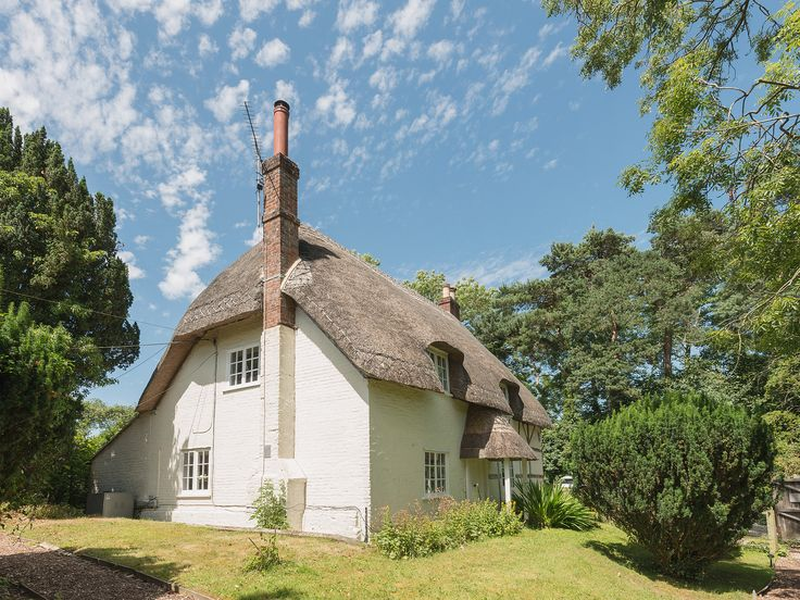 79 best Traditional Cottages images on Pinterest