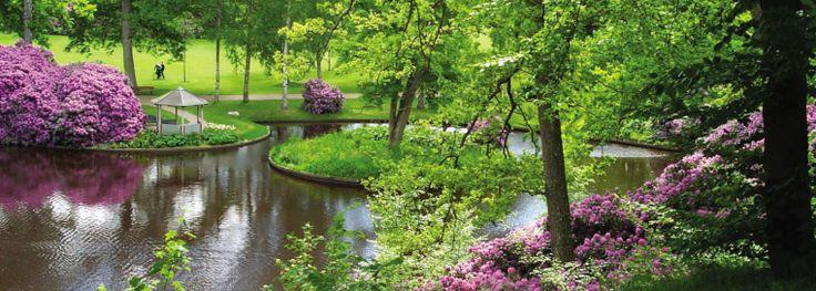 Ronneby Brunnspark - Ronneby Kommun
