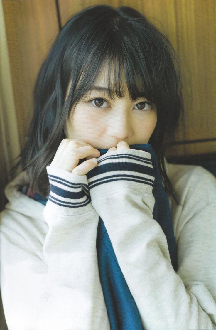 Japanese girl - Erika Ikuta
