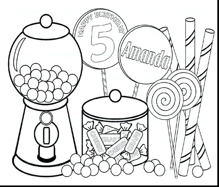 Candy Machine Coloring Pages Candy Coloring Pages Cool Coloring Pages Heart Coloring Pages