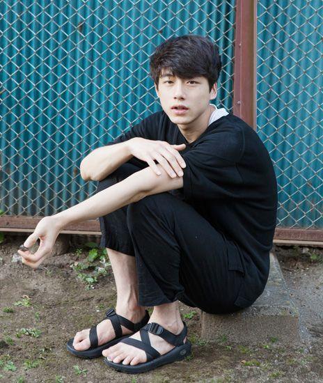 坂口健太郎|INTERVIEW|プラス アクト