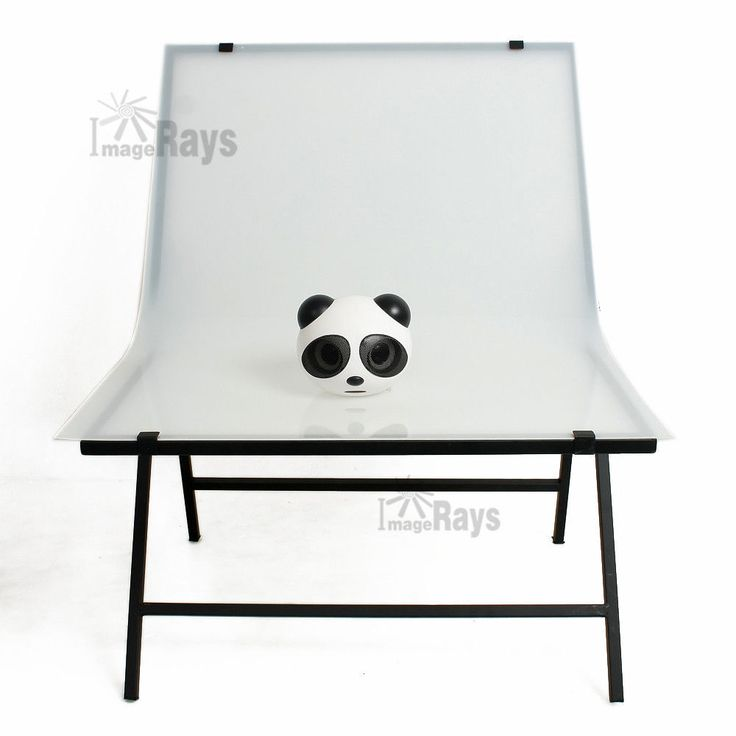 Portable Non-Reflective Foldable Easy Shooting Table for Product Photography in Cameras, Lighting, Studio Equipment, Other Equipment | eBay
