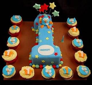 giggle and hoot cake - Bing Images