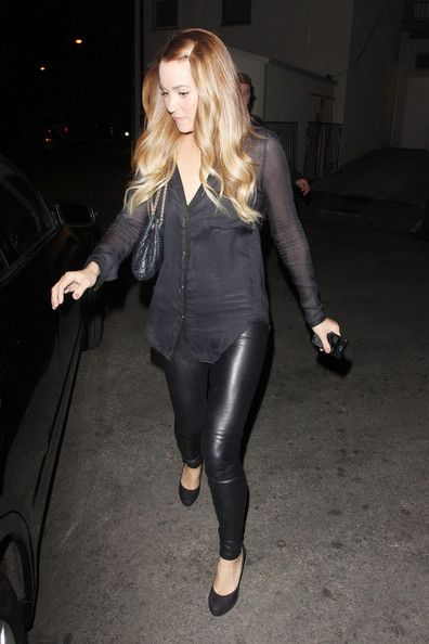 17 Best images about Black liquid legging on Pinterest | Black blazers ASOS and Leather pants