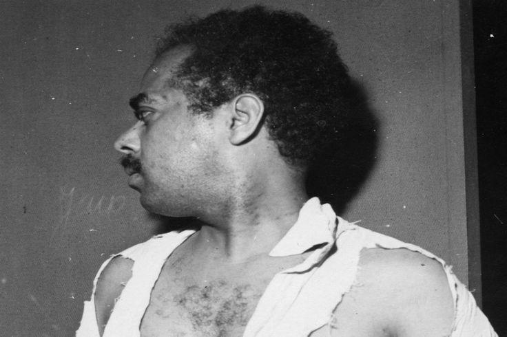 Documento inédito mostra como a repressão monitorava integrantes do então embrionário movimento negro brasileiro