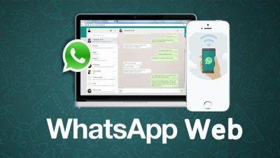 Whatsapp Web - Web Version For PC - TrendEbook