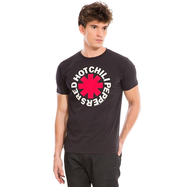 Camiseta Red Hot Chilli Peppers: 19,99€