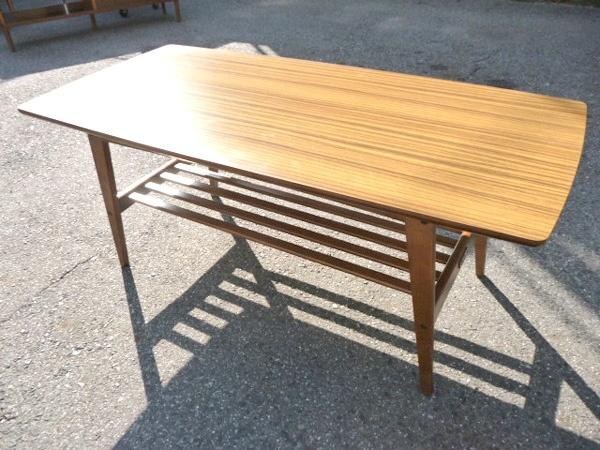 北欧 美品カリモク60テーブル大 Scandinavian karimoku60 ¥18000yen 〆04月27日