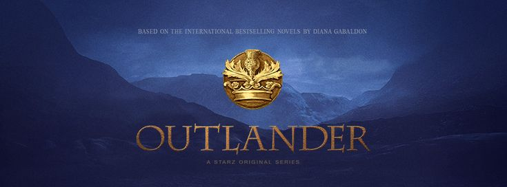 Outlander TV Series | New Graphic for the 'Outlander' TV Series
