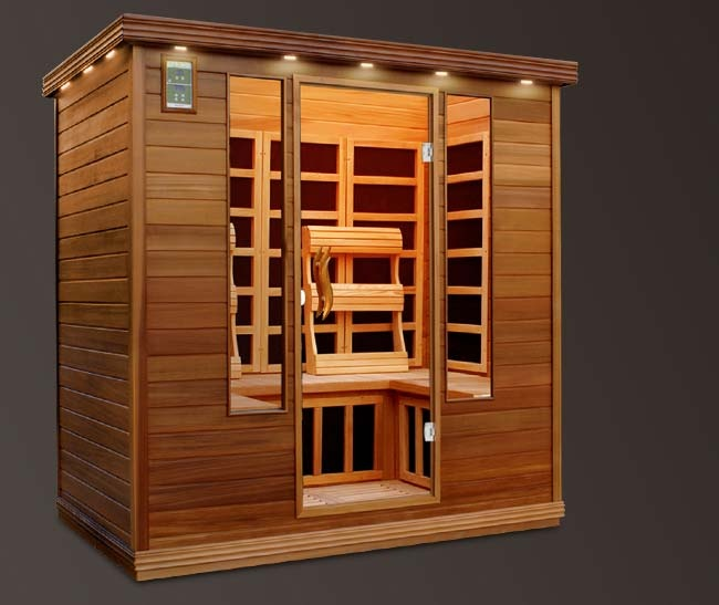 17 Best Images About Saunas On Pinterest
