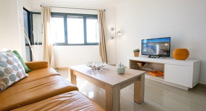 Stylish apartment + GARAGE + 300Mb WIFI - Casa de vacaciones en Santa Cruz de Tenerife