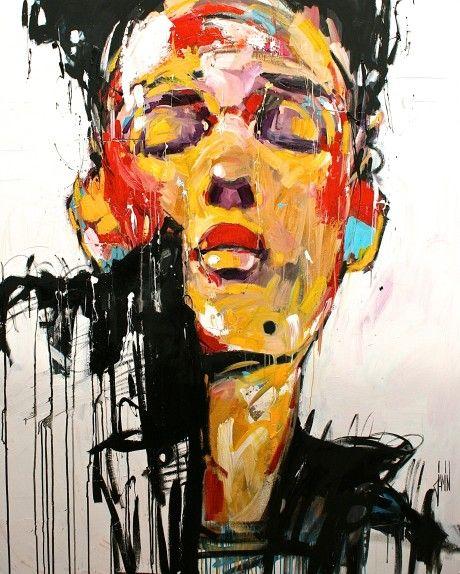 "GALERIE NICOLE GOGAT | Art Up ! David Jamin ""Regain"""