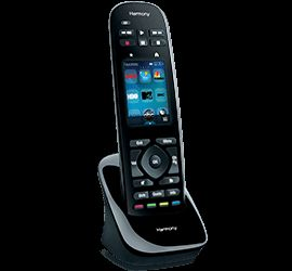 Harmony Ultimate One - Touch Screen Remote - Logitech
