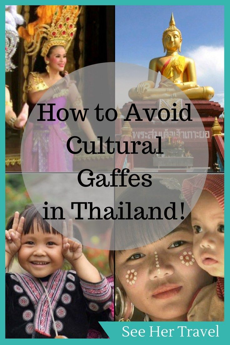Thailand has very unique cultural traditions and daily norms. The best way to avoid gaffes or culture shock is to learn some of the customs and traditions before your trip! Check out these simple Thailand travel tips for culturally aware travellers!