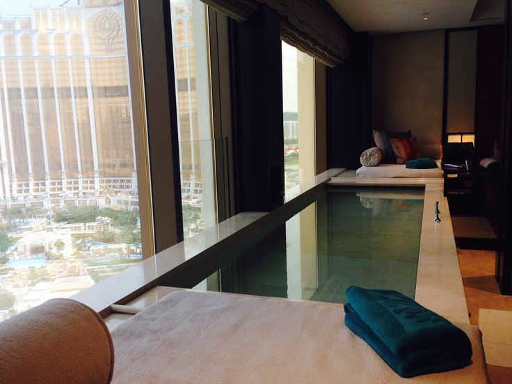The Banya Tree Macau
