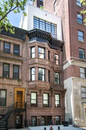 66 best images about townhouses new york city on pinterest for Townhouse for sale manhattan
