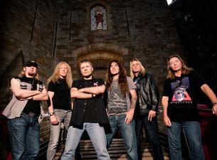 Iron MaidenTickets