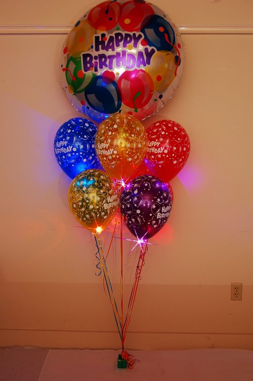 1000 Images About Balloon Bouquets On Pinterest Helium