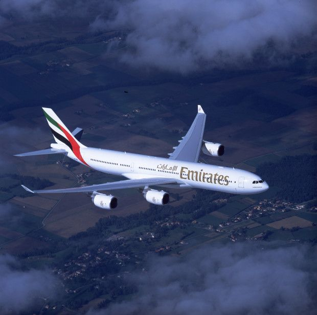 #Emirates upgrades aircraft on #Dakar Service