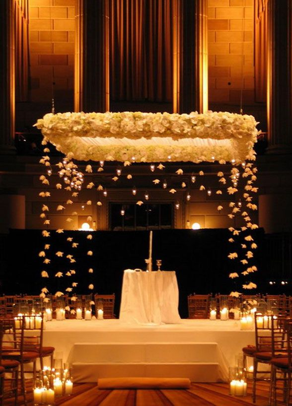 83 best jewish weddings images on pinterest jewish weddings 15 cool wedding chuppah ideas in cool wedding ideas junglespirit Gallery