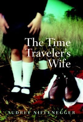 The Time Traveler's Wife  By Audrey Niffenegger  (I recommend only with a strong caution for content!)