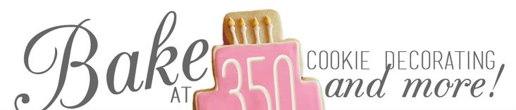 I am taking a cake decorating class and stumbled on this site.  love the cookie ideas!