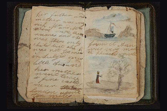 Dalla prima edizione de Il ritratto di Dorian Gray alla prima stesura di Alice nel paese delle meraviglie: sono le opere online della British Library