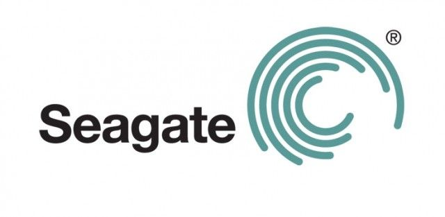 Seagate Technology. logo