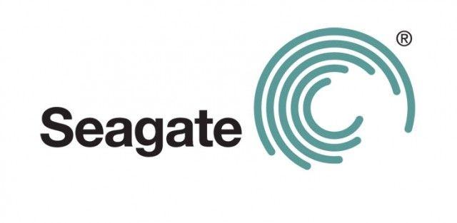 Seagate Technology. logo