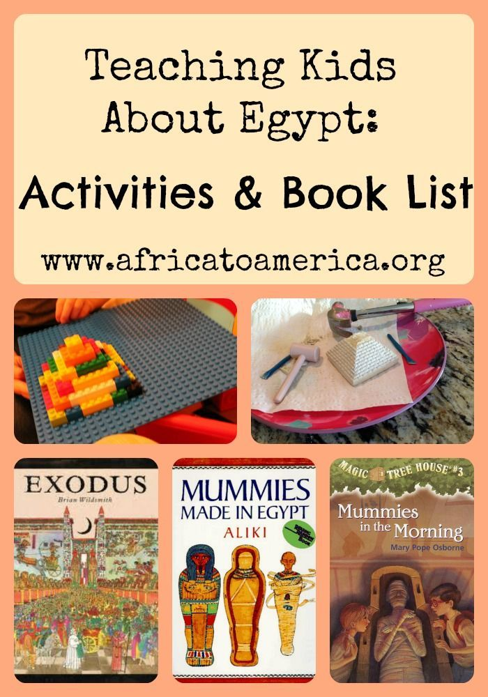 Egypt Country Profile - National Geographic Kids