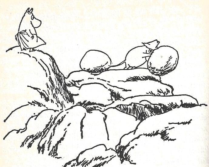 muumipappa