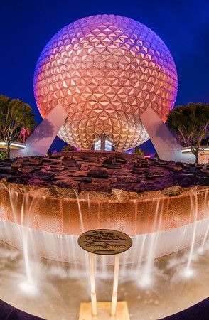 Epcot, like Magic Kingdom, can be a difficult park to do in just one day. So if that's all you have ... here's a good plan for doing rides, eating, and enjoying the park. This strategy guide contains tips, and daily itinerary!