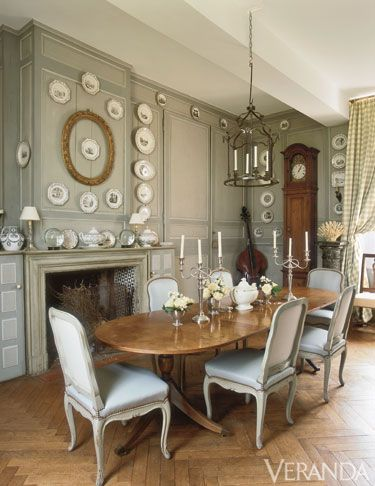 26 Designer Dining Rooms That Make Us Swoon