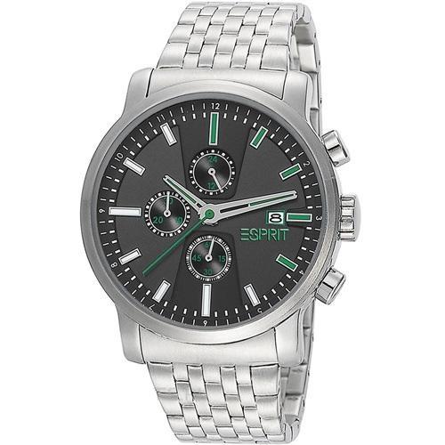 Ρολόι Esprit Atrium Chrono Stainless Steel Bracelet - BeMine.gr